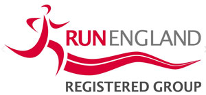Run England Registered Group